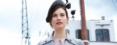 Just when you thought you couldn't wait any longer for the Downton Abbey movie , a handful of the BBC series' regulars are starring in a brand-new film together called The Guernsey Literary and Potato Peel Pie Society. Downton Abbey Characters, Downton Abbey Movie, Bristol, Potato Peel Pie Society, Tom Courtenay, Best Historical Fiction, The Guernsey Literary, Jessica Brown Findlay, Peeling Potatoes