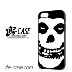 The Misfits Band Poster DEAL-10928 Apple Phonecase Cover For Iphone SE Case