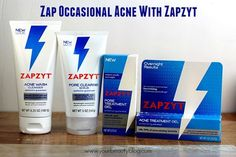 Zap Occasional Acne With ZAPZYT >>> For more information, visit image link.