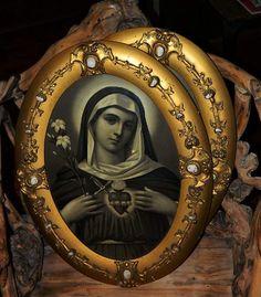 religious framed