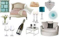 """Romance Room"" by alexandraalyssapage on Polyvore"