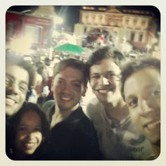 ...ensaiei meu samba o ano inteiro! #carnaval #ouropreto http://instagram.com/p/VmnIu3ihJ1/