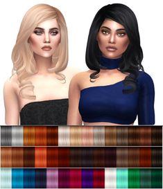 Kenzar Sims: Newsea MorethanHoney Retexture • Sims 4 Downloads