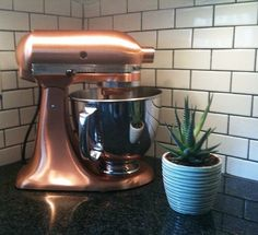 1000 images about copper love on pinterest kitchenaid copper kitchenaid mixer and copper - Copper pearl kitchenaid mixer ...