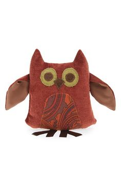 Woof & Poof Jewel Owl Decoration available at #Nordstrom