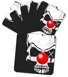 "# Horror Clown / Magnets .  Special Offer, not available anywhere else!      Available in a variety of styles and colors      Buy yours now before it is too late!More ""Just for Fun"" Products:https://www.teezily.com/stores/fun      Secured payment via Visa / Mastercard / Amex / PayPal / iDeal      How to place an order            Choose the model from the drop-down menu      Click on ""Buy it now""      Choose the size and the quantity      Add your delivery address and bank details      And…"