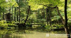 Saihō-ji (Koke-dera) | Real Japanese Gardens  http://www.japanesegardens.jp/gardens/famous/000001.php#