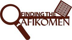 Find the Afikomen