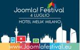 Joomla!Festival Milano, 4 luglio 2015, Hotel Melià, Milano