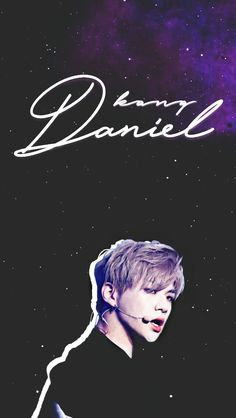 Kang Daniel | Wanna-one #c-edit