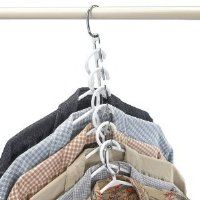 Amazon.com: Clothing & Closet Storage: Home & Kitchen: Hangers, Closet Systems, Luggage Racks, Closet Shelves & More