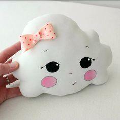 """Képtalálat a következőre: """"cloud shaped pillow pattern"""""""