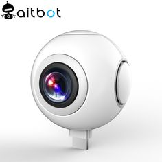 best selling products mini HD 360 degree panoramic mobile camera lens for android phone