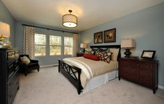 Chastain New Home Plan in Hanover Pointe by Lennar