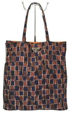 97993698d81c Miu Miu Vitello Soft Brown Leather Shopping Tote Bag