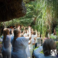 Ritual Ancestral de Equinoccio. Marzo 21 2018