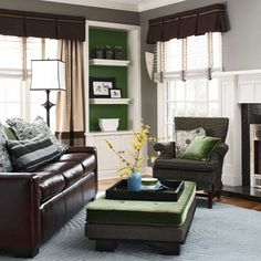 Living Room Furniture Arrangement Ideas