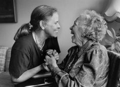 10 Things People With Alzheimer's Have Taught Me|Marie Marley #alzheimers #tgen #mindcrowd www.mindcrowd.org