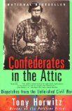 Quirky Bookworm: The 10 Best Books I've Read So Far in 2012 // Confederates in the Attic by Tony Horwitz