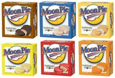Moon Pies!