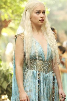 Welcome to Westeros: Amazing Outfits from the Game of Thrones ...