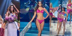 Paulina Vega, la bellissima #modella colombiana è #MissUniverso 2014, sarà anche la nuova testimonial dei #costumi di #Yamamayhttp://www.sfilate.it/239870/miss-universo-e-la-bellissima-colombiana-paulina-vega-che-diventa-cosi-anche-la-prossima-testimonial-di-yamamay