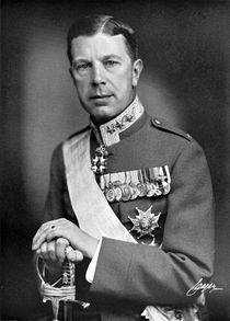 Gustav 6. Adolf af Sverige - Wikipedia, den frie encyklopædi