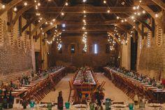 Indoor Wedding Venues Near Me small wedding ceremony venues. Wedding Venues Uk, Wedding Blog, Wedding Hire, Wedding Ceremony, Bright Color Schemes, Bright Colours, Barn Renovation, Wedding Venue Inspiration, Indoor Wedding