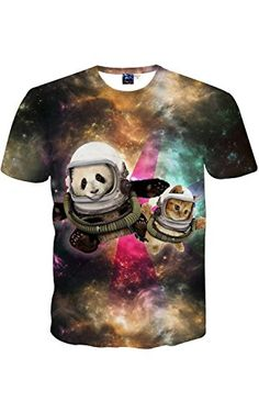 06b33ac8 Tops & Tees Cats T-Shirt Men/Women Print Meow Star Cat Hip Hop Cartoon  Tshirts Summer Tops Tees New Fashion Skulls T-shirt Men/Women Tshirts Print  Metal ...