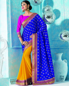 Designer Silk saree  whatsapp / call / viber 919884034418  An exclusive collection of Designer Silk saree from the house of Gautam Marketing. These sarees are a must have wardrobe collection and can be used for all occasions. These designs are exclusively crafted to bring the inner beauty of the women who adores collection. --> For more updates follow us on ==>> Facebook - http://ift.tt/1OMW1Ow ==>> Twitter - @gmsarees ==>> Googleplus - GautamMarketingChennai ==>> Pinterest - GautamMarketing…