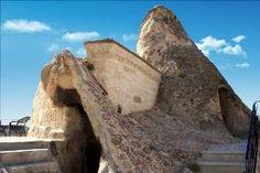 Cappadocia Cave Suites Hotel - Goreme Turkey