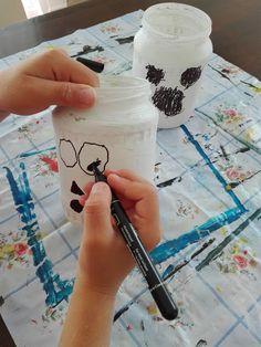 DYI: Fall crafts for kids - Podzimní tvoření s dětmi Crafts For Teens To Make, Fall Crafts For Kids, Craft Projects For Kids, Summer Crafts, Diy For Kids, Kids Crafts, Dyi Crafts, Crafts To Sell, Sewing Crafts