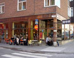 Cafe String | $ | Nytorgsgatan 38 | Söder