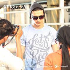 BTS #Cressida #CressidaONL #cressidaclothing #bdg #indonesia #fashion #fashionbdg #fashionblogger #fashionista #style #badboy #otd #bts