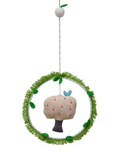 An apple tree for the room !