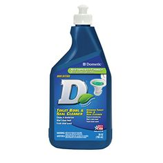 Dometic D1216001 Toilet Bowl and Seal Cleaner  26 oz *** Read more  at the image link.