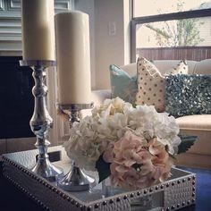 Nissa-Lynn Interiors and Decor: Coffee Table