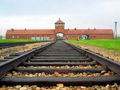 want to go see the concentration camps