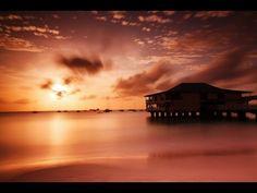 Bruit des Vagues & Musique Zen Relaxante pour Méditation Profonde Relaxation et Bien-Etre. - YouTube