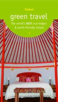 Green Travel is the must-have guide to eco-lodges & green hotels around the world. Featuring 100 clean, green accommodations that are not only environmentally friendly, but work to support local communities as well, Choosing Eco-Travel celebrates the growing availability of green travel experiences. It also tackles some the more difficult issues that ethical travelers' face--- questions about poverty, the politics of boycotting certain destinations, and the environmental impact of travel.