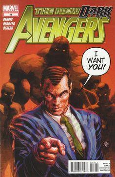 The New Avengers # 18 Marvel Comics ( 2012 ) Vol 2
