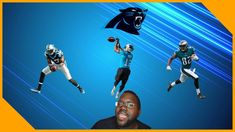 Carolina Panthers Wide Receiver Depth Chart Breakdown Who Will Be The 1 Lcameratv