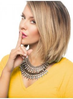 Courtney Kerr - Guest Bartender - Shop Jewelry | BaubleBar | Love this image