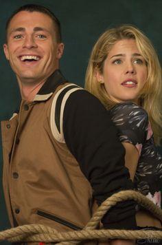 Emily & Colton ♥ #emton