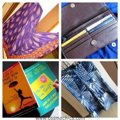 Cosmochics Talkies! A New Series To Read & Know More! #WforWoman #Longskirt #Caprese #wallet