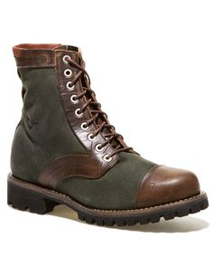 Mens Timberland boots (LOVE) on Ruelala