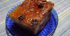 Pudín de Pan dominicano Receta de MariCakes - Cookpad