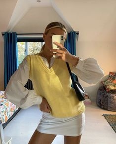 Mode Outfits, Fashion Outfits, Mode Dope, Jeans Claro, Mode Chic, Mode Inspiration, Cute Casual Outfits, Look Fashion, Aesthetic Clothes