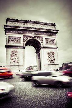 Photograph paris by Romana Murray on Triomphe, Photograph, Paris, World, Photography, Montmartre Paris, Photographs, Paris France, The World