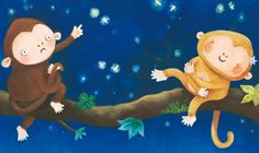 Keywords and other resources to accompany the book Night Monkey Day Monkey by Julia Donaldson